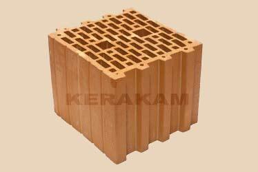 Керамический блок «Керакам»